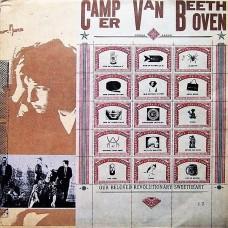 CAMPER VAN BEETHOVEN - OUR BELOVED REVOLUTIONARY SWEETHEART - LP 1988 - NEAR MINT