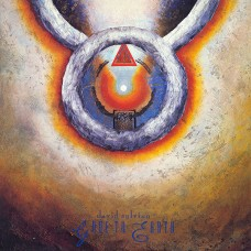 DAVID SYLVIAN - GONE TO EARTH - LP UK 1986 - EXCELLENT