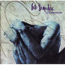 INTO PARADISE - CHURCHTOWN - LP UK 1991 - NEAR MINT