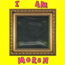 THE LOVELY EGG - I AM MORON - LP UK 2020 - RSD SPECIAL EDITION - MINT