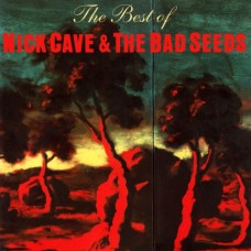 NICK CAVE & THE BAD SEEDS - THE BEST OF NICK CAVE & THE BAD SEEDS - 2LP UK 1998 - ORIGINAL 1st PRESS - RARE - NEAR MINT