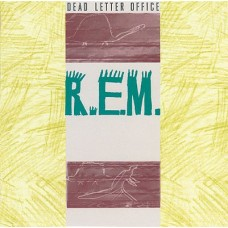 R.E.M. - DEAD LETTER OFFICE - LP UK 1987 - ORIGINAL - EXCELLENT+