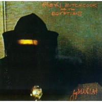 ROBYN HITCHCOCK AND THE EGYPTIANS - FEGMANIA! - LP UK 1985 - NEAR MINT