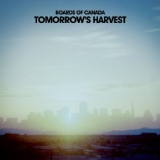 BOARDS OF CANADA - TOMORROW'S HARVEST - 2LP UK 2013 - BRAND NEW - FACTORY SEALED