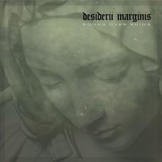 DESIDERII MARGINIS - SONGS OVER RUINS - LP 2017 LIMITED GREEN VINYL - NEAR MINT