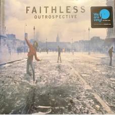 FAITHLESS - OUTROSPECTIVE - LP 2017 - MINT