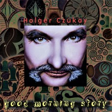 HOLGER CZUKAY - GOOD MORNING STORY - LP USA 1999 - LIMITED EDITION - NEAR MINT
