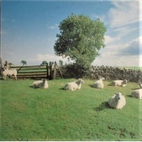 THE KLF - CHILL OUT - LP UK 1990 - EXCELLENT