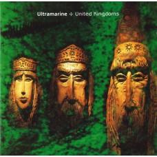 ULTRAMARINE - UNITED KINGDOMS - LP 1993 - NEAR MINT