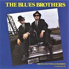 BLUES BROTHERS - ORIGINAL SOUNDTRACK RECORDING - LP 1980 - EXCELLENT-