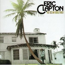 ERIC CLAPTON - 461 OCEAN BOULEVARD - LP UK 2000 - 180g - LIMITED EDITION - NEAR MINT