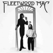 FLEETWOOD MAC - FLEETWOOD MAC - LP UK 1975 - EXCELLENT+