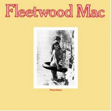 FLEETWOOD MAC - FUTURE GAMES - LP UK 1971 - ORIGINAL - EXCELLENT++