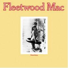 FLEETWOOD MAC - FUTURE GAMES - LP UK 1971 - ORIGINAL - EXCELLENT+