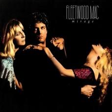 FLEETWOOD MAC - MIRAGE - LP  UK 1982 - EXCELLENT+