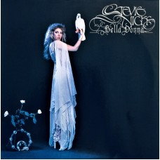 STEVIE NICKS - BELLA DONNA - LP 1981 - EXCELLENT