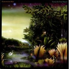 FLEETWOOD MAC - TANGO IN THE NIGHT - LP 1987 - NEAR MINT