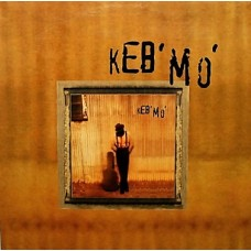 KEB' MO - KEB' MO- LP UK 1998 - MINT