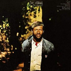 TAJ MAHAL - HAPPY JUST TO BE LIKE I AM - LP UK 1972 - EXCELLENT