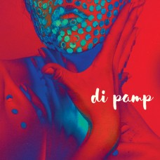"""DI PAMP - DI PAMP - 12"""" EP - 2017 - MINT"""