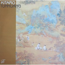 KITARO - TUNHUANG - LP 1983 - EXCELLENT