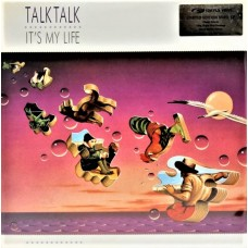 TALK TALK - IT'S MY LIFE - LP 180g - 2000 - LIMITED EDITION - NEAR MINT