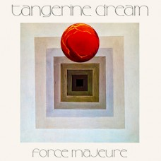 TANGERINE DREAM - FORCE MAJEURE - LP 1979 - EXCELLENT+