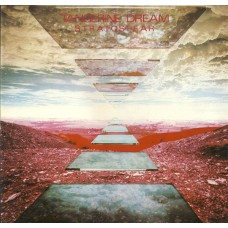 TANGERINE DREAM - STRATOSFEAR - LP 1977 - EXCELLENT