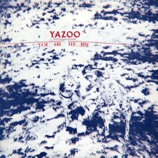 YAZOO - YOU AND ME BOTH - LP UK 1983 - NEAR MINT