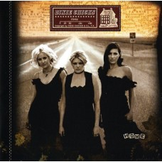 DIXIE CHICKS - HOME - LP USA 2002 - NEAR MINT