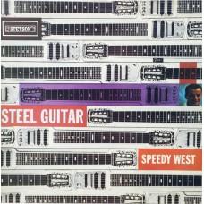 SPEEDY WEST - STEEL GUITAR - LP UK - EXCELLENT