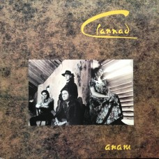 CLANNAD - ANAM - LP 1990 - EXCELLENT+