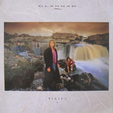 CLANNAD - SIRIUS - LP UK 1987 - EXCELLENT