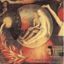 DEAD CAN DANCE - AION - LP UK 1990 - ORIGINAL 4AD  - EXCELLENT+