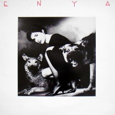 ENYA - ENYA - LP UK 1986 - NEAR MINT