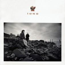 IONA - IONA - LP UK 1990 - EXCELLENT