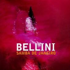 "BELLINI - SAMBA DE JANEIRO - 12"" UK 1997 - NEAR MINT"