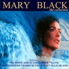 MARY BLACK - THE COLLECTION - LP UK 1992 - NEAR MINT