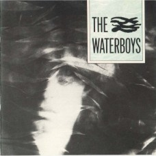 WATERBOYS - THE WATERBOYS - LP UK 1986 - NEAR MINT