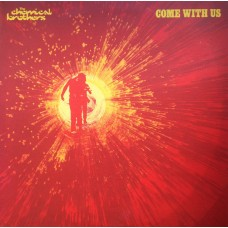 THE CHEMICAL BROTHERS - COME WITH US - LP 2000 - NEAR MINT