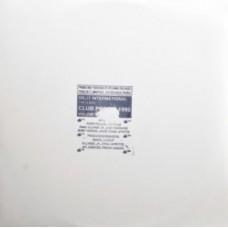 DIG IT INTERNATIONAL 1995 CLUB COMPILATION VOL. 2 - LP USA 1995 - PROMO - EXCELLENT-