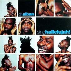 "DR. ALBAN - SING HALLELUJAH! - 12"" UK 1993 - NEAR MINT"