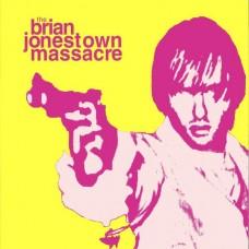 THE BRIAN JONESTOWN MASSACRE - LOVE - UK 2009 - NEAR MINT
