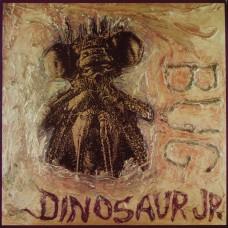DINOSAUR JR - BUG - LP UK 1988 - EXCELLENT+