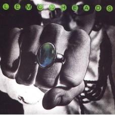 LEMONHEADS - LOVEY - UK LP 1990 - EXCELLENT