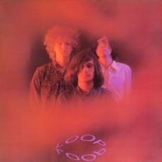 LOOP - HEAVEN'S END - LP UK 1987 - NEAR MINT
