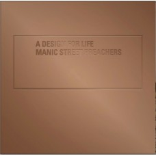 "MANIC STREET PREACHERS - A DESIGN FOR LIFE - THE GREATEST HITS - 12""  - RECORD STORE DAY 2016 - MINT"