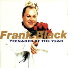FRANK BLACK - TEENAGER OF THE YEAR - 2LP UK 1994 - ORIGINAL 4AD - NEAR MINT
