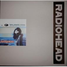"RADIOHEAD - FAKE PLASTIC TREES - 12"" EU 2009 - NEAR MINT"