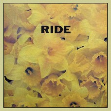 """RIDE - PLAY - 12"""" UK 1990 - EXCELLENT+"""